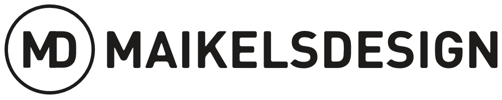MaikelsDesign full logo